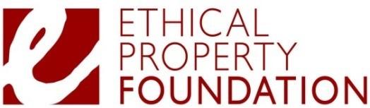 Ethical Property Foundation loho