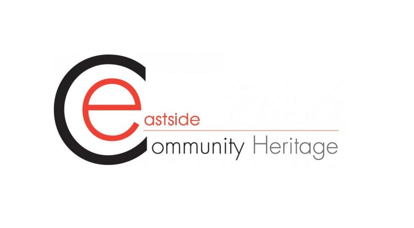 logo for Eastside Community Heritage