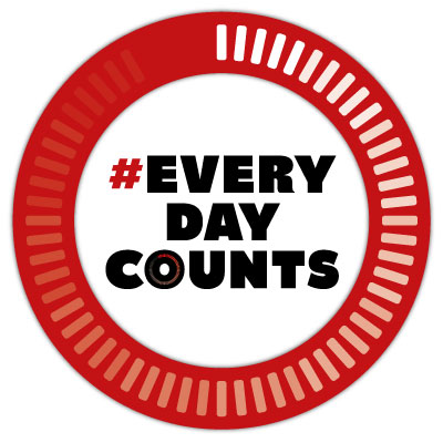 Every Day Counts graphic