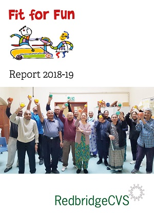 Fit for Fun 2019 Report Cover