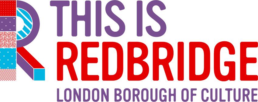 This is Redbridge logo