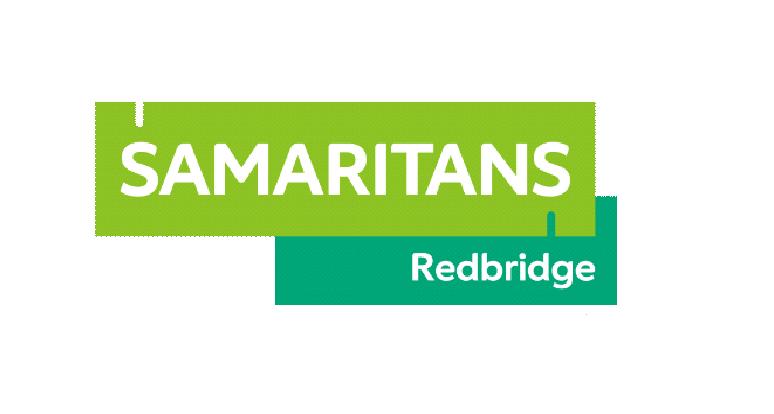 logo of Samartans Redbridge