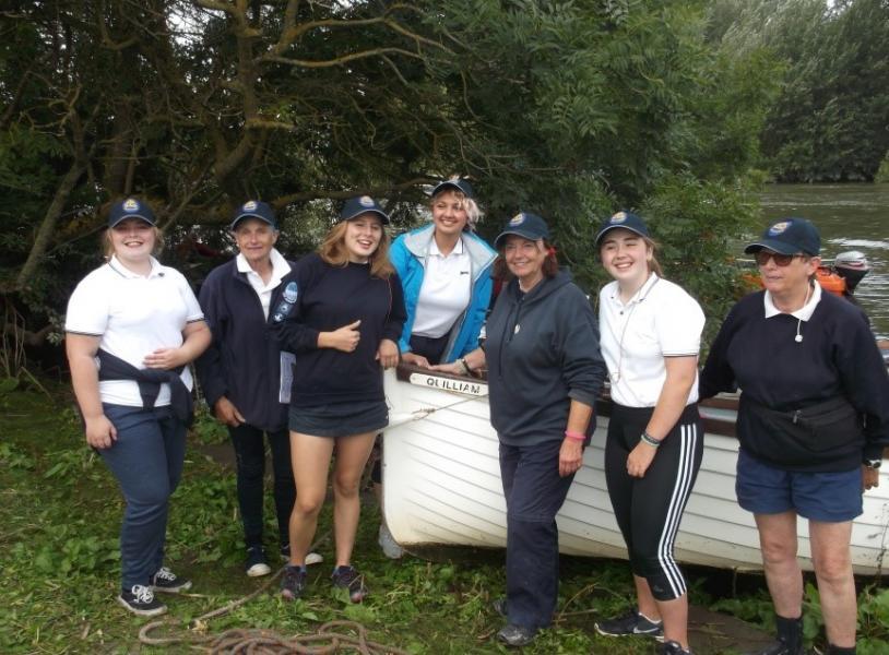 Sea Rangers Crew
