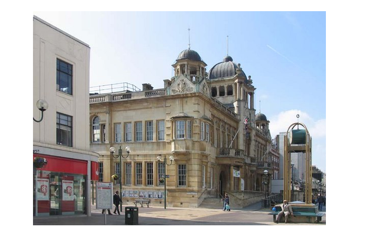 Picture of Redbridge Town Hall