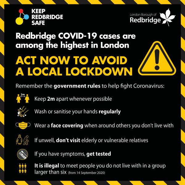 inforgraphic on the measures you should take during Covid-19