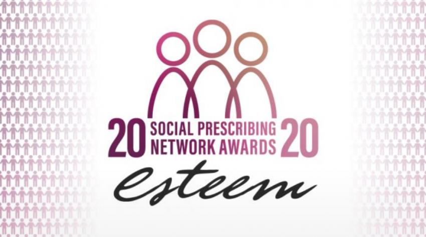 Logo of the awards scheme