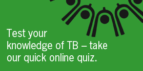 Take our TB quiz